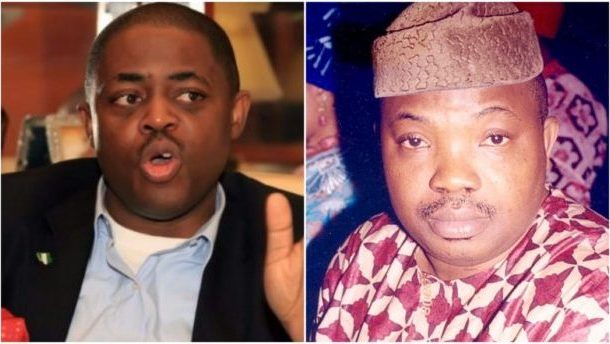 Fake News: Court Protects Fani-Kayode, Odumakin From Arrest
