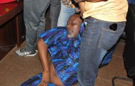 Dino Melaye Lands In Hospital After Police Face-off