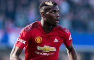 Pogba Lauds Ole Solskjaer For Man United's Re-birth