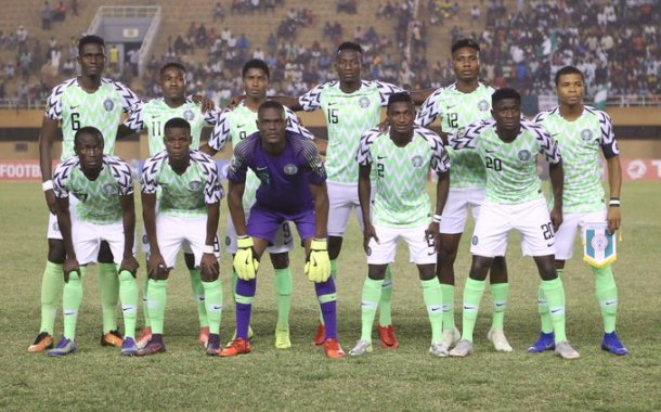 U-20 AFCON: Poor Flying Eagles Pick World Cup Ticket