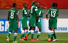 Under-20 AFCON: Flying Eagles Thump Burundi 2-0