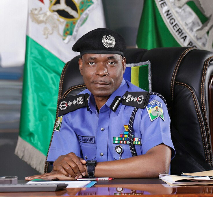 Nigeria Is Safe, Beautiful – Nigeria Police