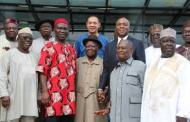 Communique Issued At The End Of The Third Summit Of Nigerian Elders And Leaders Held In Abuja 3rd February, 2019.