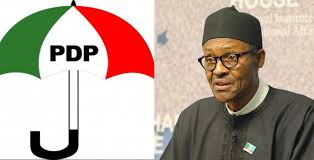 1999-2015: PDP Must Account For Nigeria's Resources – Buhari