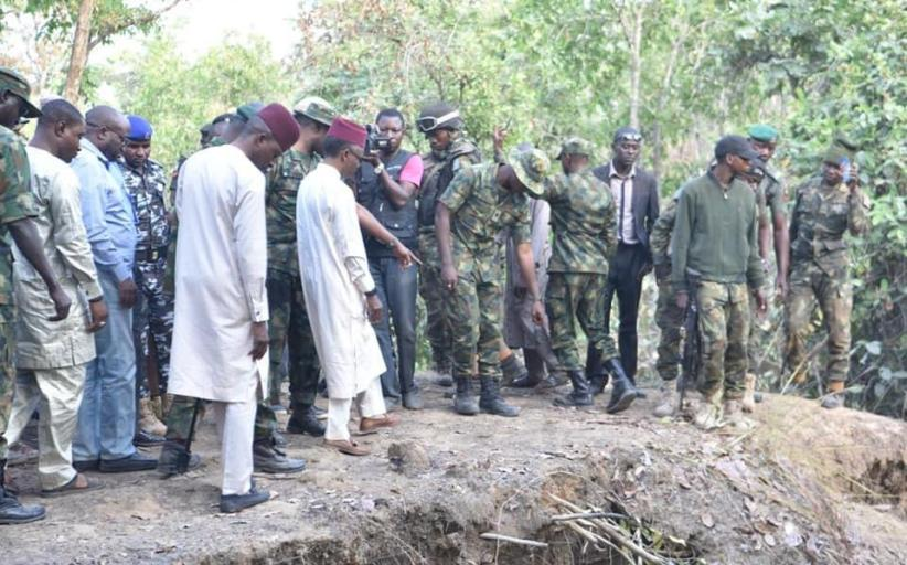 In Search Of Blood Trail In Kajuru's Killing Field