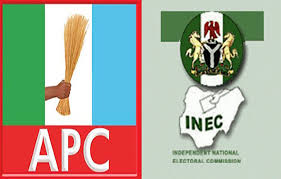 APC's Position On INEC's Decisions On Rivers And Bauchi States