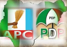 Stop Amusing Nigerians Over Alleged INEC Server - APC Warns PDP
