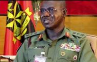 Stop Pitching Military Against Nigerians: PDP Tells Buratai