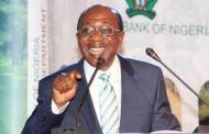 CBN Keeps MPR At 13.5%