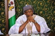 Bauchi Gov Briefs Buhari On Security, INEC's Poll Flip