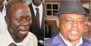 2019 Polls: Atiku, PDP 'll Lose Anywhere – Oshiomhole