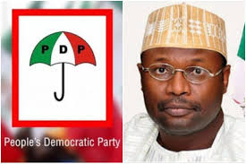Kogi Guber: PDP Cautions INEC Against Fictitious Results