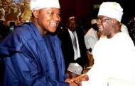 Tinubu Pursuing Facist Agenda To Control All Levers Of power In Nigeria - Speaker Dogara