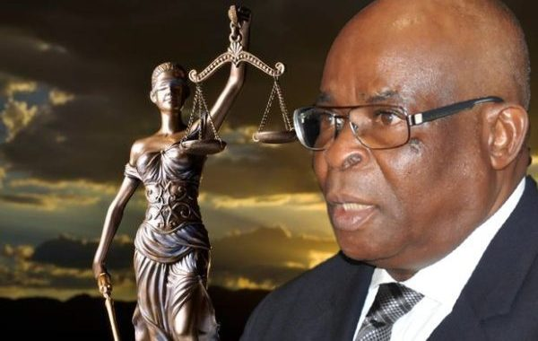I'm Not Guilty - Onnoghen Challenges CCT's Conviction