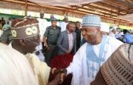 Saraki To Tinubu: Dwell On Facts In Spite Of Your Smear Campaign And Hatred For Me