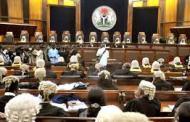 Supreme Court Validates Fintiri, Ortom As Adamawa, Benue Governors