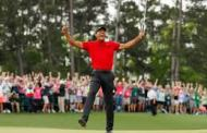 Golf Masters: Tiger Woods Claims Biggest Win Ever