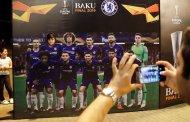 Europa League Final: Chelsea Thrash Arsenal 4-1 To Lift Trophy