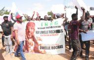Okorocha's Return Certificate: Protesters Dare INEC