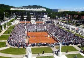 Serena Faces Venus Williams in Rome