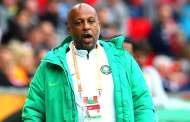 FIFA U-20 World Cup: Nigeria Seek Redemption Against Ukraine