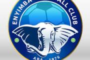 Jubilation Galore As Enyimba's Player, Dayo Ojo Regains Freedom