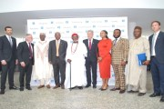 AT THE JULIUS BERGER NIGERIA PLC 49TH ANNUAL GENERAL MEETING IN ABUJA LAST THURSDAY THE JBN PLC BOARD OF DIRECTORS