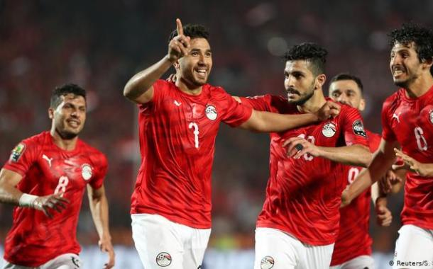 2019 AFCON: Egypt Records 1st Victory, Pips Stubborn Zimbabwe 1-0