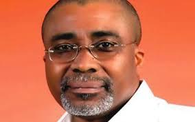 Gov Ikpeazu Salutes Abaribe's Emergence As Minority Leader