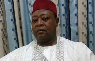 APC NWC Upholds Expulsion Of Its National Vice Chairman (North-west) Inuwa Abdulkadir