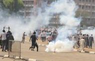 El-Zakzakky Protest Turns Violent As DCP Umar Got Killed, Three Others Injured