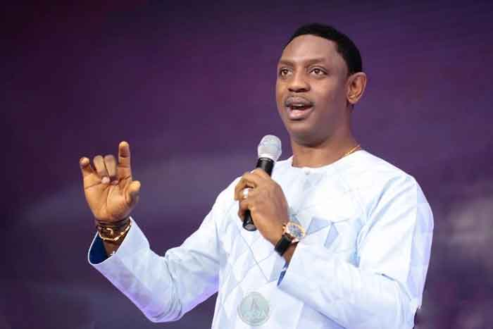 Who Is After Pastor Fatoyinbo?
