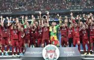 UEFA Super Cup Of Firsts Excites Pundits