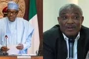 President Buhari Dissolves Obono-Obla-led Panel For Recovery Of Public Property