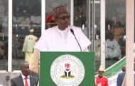 Over N3.7bn Recovered From NDDC Contractors, Directors So Far - President Buhari