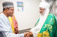 Emir Sanusi Praises Buhari's Economic Council