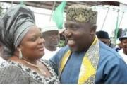 EFCC Goes After Okorocha, Wife, Daughter's Assets