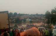 Floods Submerge Over 300 Houses In Nasarawa State As Two Market Women Got Drowned