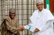 President Buhari To Police Service Commission: Put The Force In Order