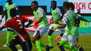 2020 Olympic Qualifier: Nigeria Daze Sudan 5-0 In 2nd Leg Fightback