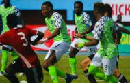 2020 Olympic Qualifier: Nigeria Daze Sudan 5-0 In 2nd Leg Fightback