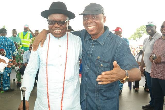 Tribunal Judgment: Uduaghan No Threat At All – Sen Manager
