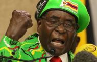 Obasanjo Praises Late Mugabe As Unsubduable Freedom Fighter, Statesman Per Excellence
