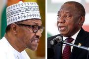 Xenophobia: Buhari Receives Special Envoy's Report
