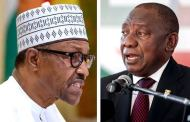 Xenophobia: Buhari Receives Special Envoy's Report