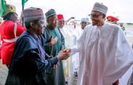 Buhari Congratulates Kano, Plateau Governors On Election Tribunal Victories