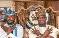 My Victory Shames Ethnic Warlords - Gov Bello Boasts