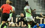 Brazil Hold Nigeria 1-1 In International Friendly