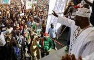 Our Kogi Mega Rally, A Red Card For Yahaya Bello - PDP