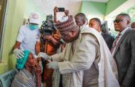 Ahmad Lawan: Giving Succor To The Needy